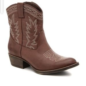 Matisse Coconut Collection Pistol Boots 8